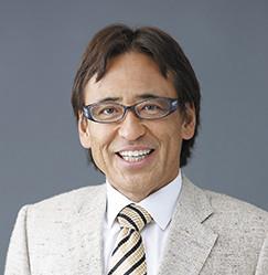 坪田一男 / Kazuo Tsubota