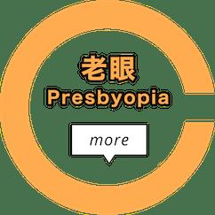 老眼 Presbyopia